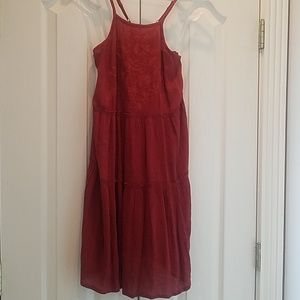 Dresses & Skirts - Mossimo dress, New with tags, size medium
